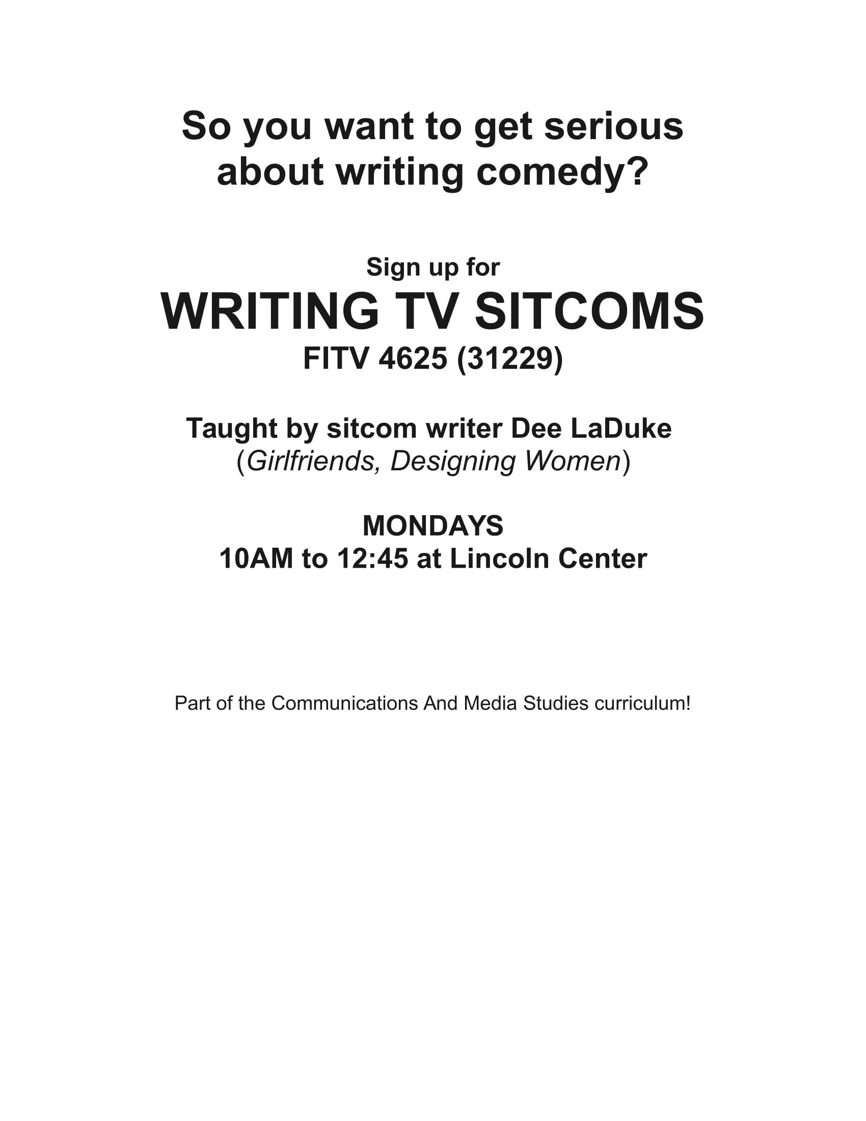 comedy-writing-class-flyer-1